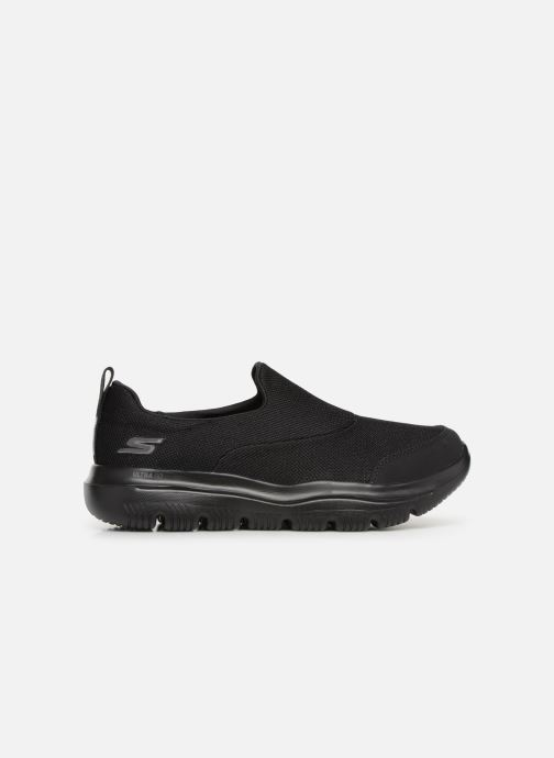 Sneakers Skechers Go Walk Evolution Ultra Rapids Sort se bagfra