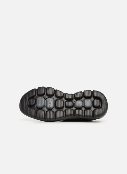 Sneakers Skechers Go Walk Evolution Ultra Rapids Sort se foroven
