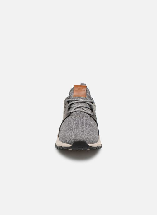 Trainers Skechers Relven Velton Grey model view