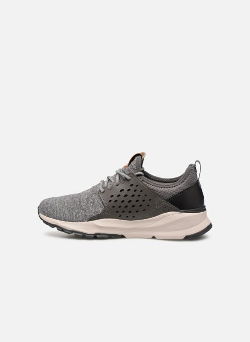 Trainers Skechers Relven Velton Grey front view