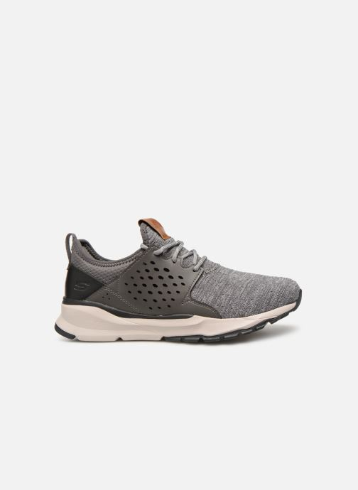 Trainers Skechers Relven Velton Grey back view