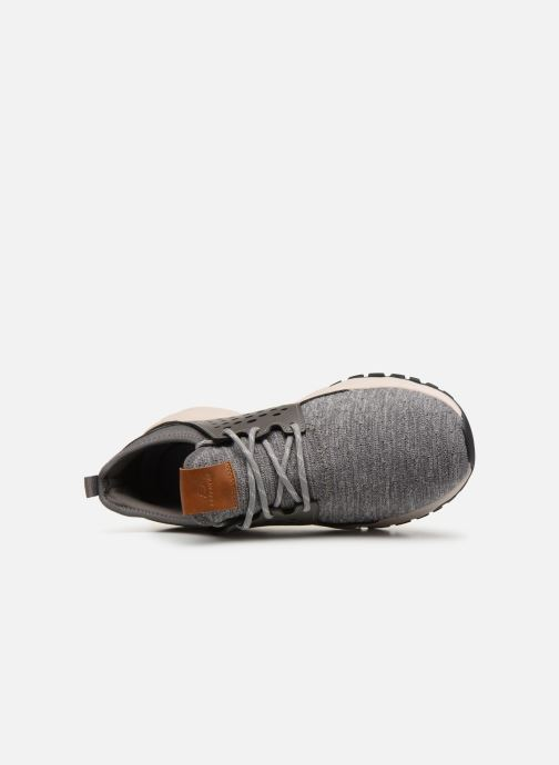 Trainers Skechers Relven Velton Grey view from the left
