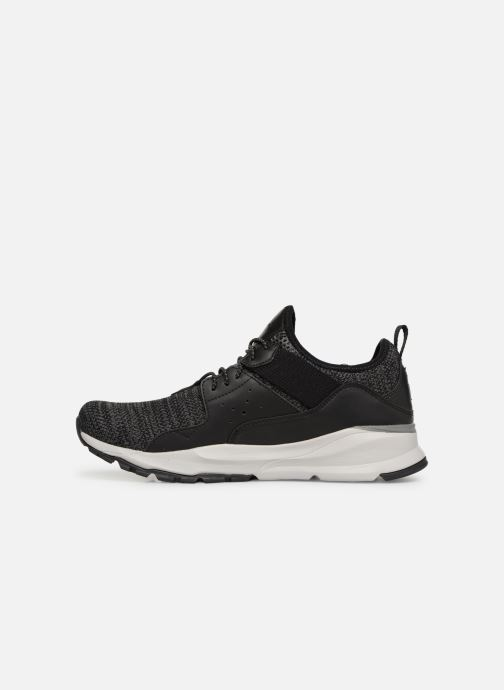 Trainers Skechers Relven Arkson Black front view