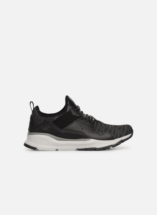 Trainers Skechers Relven Arkson Black back view