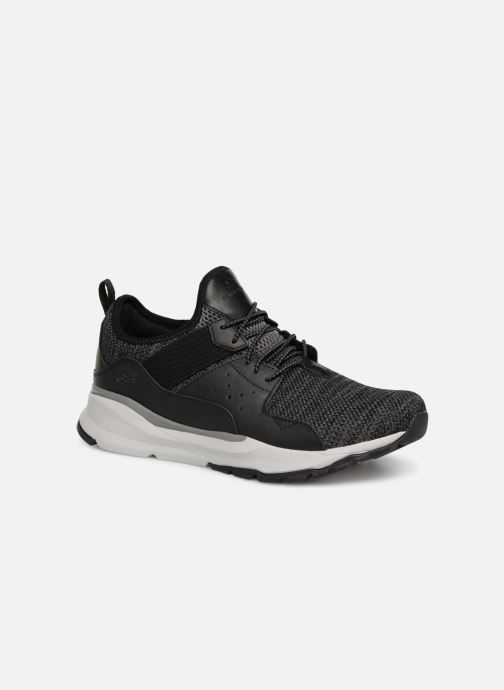 Trainers Skechers Relven Arkson Black detailed view/ Pair view