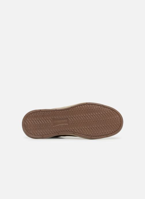 Sneakers Skechers Moreno Winsor Bruin boven