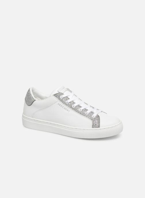 Skechers Side Street Glitz Kickz (Bianco) - scarpe scarpe scarpe da ginnastica chez | Acquista online  e85707