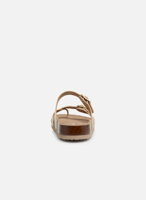 Skechers Granola Hippie Sole (Gold bronze) - - - Sandalen bei Más cómodo ab763e