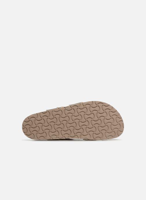 Sandales et nu-pieds Skechers Granola Hippie Sole Or et bronze vue haut