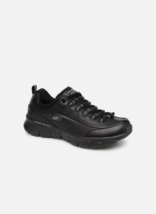Sneakers Skechers Synergy 3.0 Nero vedi dettaglio/paio