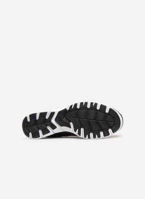 Sneakers Skechers Gratis What A sight Nero immagine dall'alto