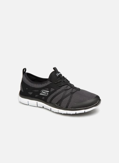 Sneaker Skechers A Gratis What Sight 364473 schwarz HaqaXrxn