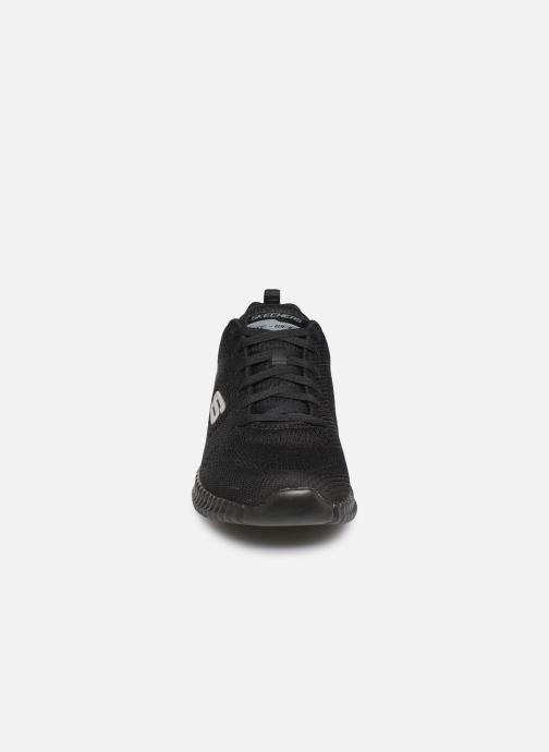Sneakers Skechers Elite Flex Clear Leaf Sort se skoene på