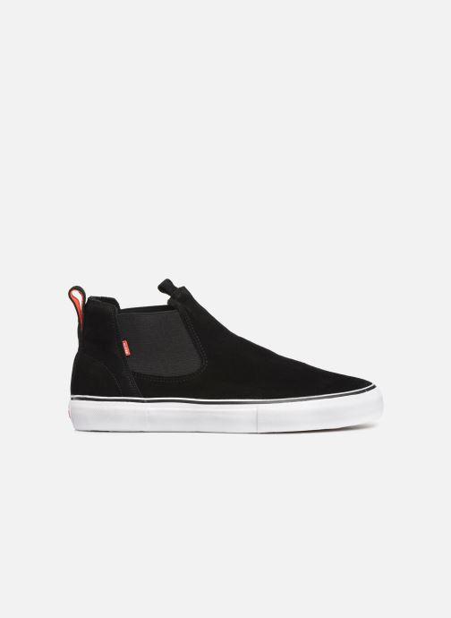 Sneakers Globe Dover Zwart achterkant