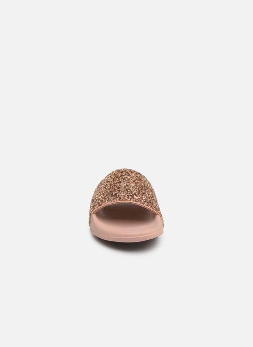 Skechers amp; Pantoletten Pop Clogs 364522 rosa Ups 0HIr0