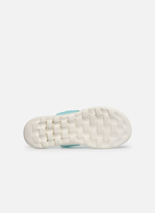 Mules & clogs Skechers Nextwave Ultra Sun-Kissed Blue view from above