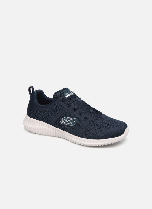 Sneakers Skechers Elite Flex Clear Blå detaljeret billede af skoene