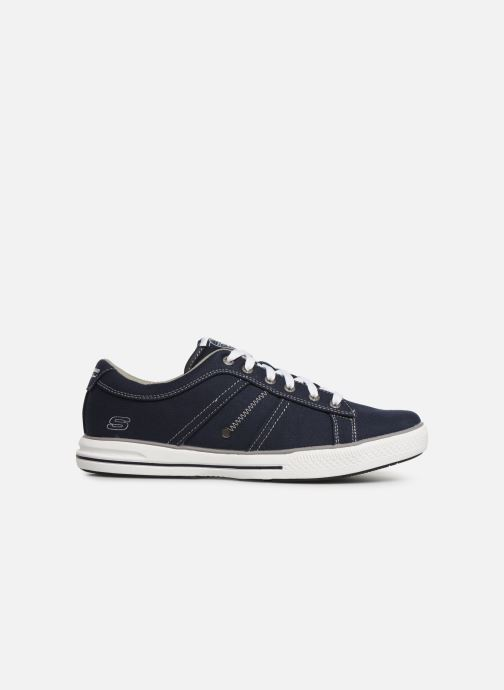 Trainers Skechers Arcade Fulrow Blue back view