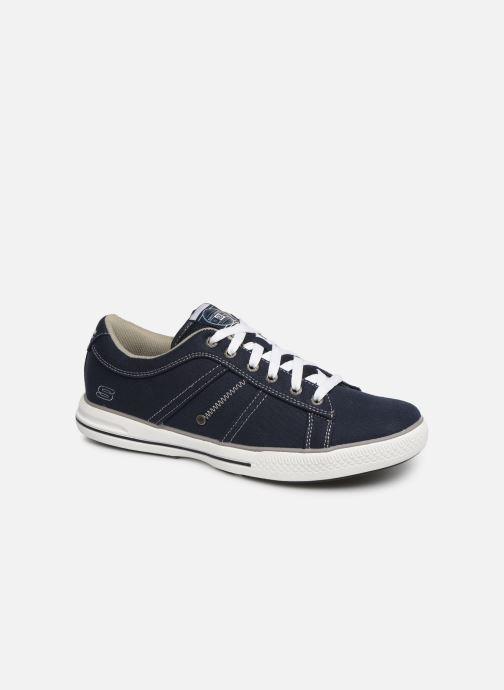 Sneakers Skechers Arcade Fulrow Blå detaljeret billede af skoene