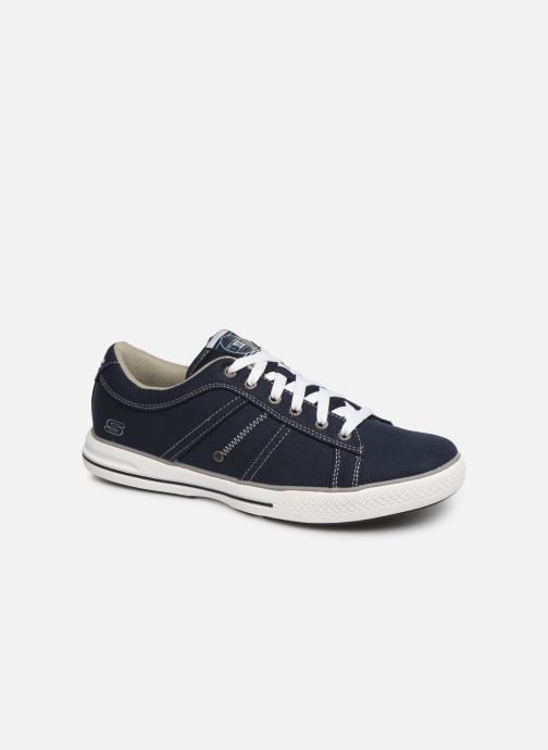 Trainers Skechers Arcade Fulrow Blue detailed view/ Pair view