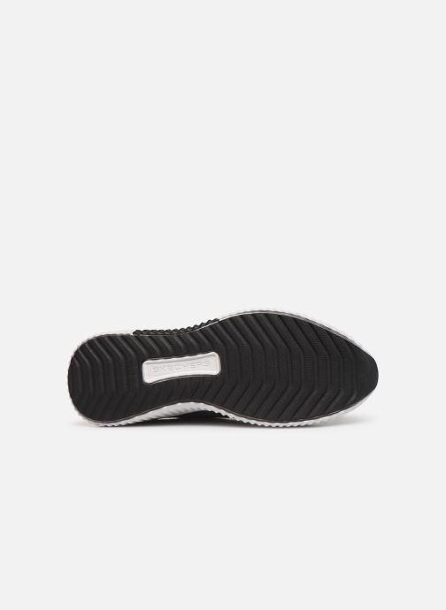 Sneakers Skechers Paxmen Wildespell Blauw boven