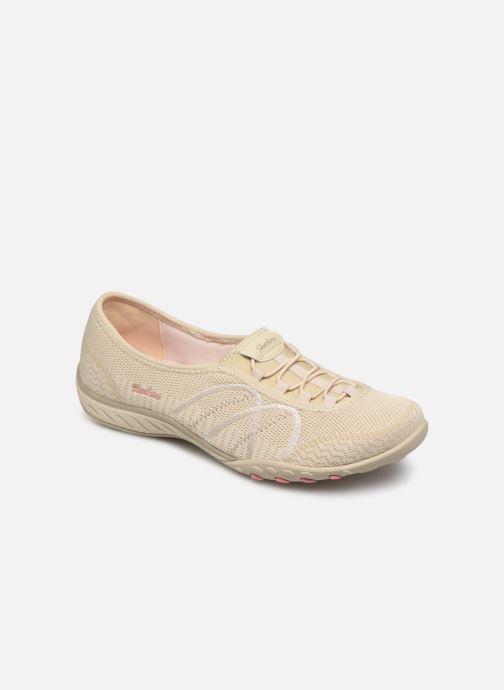 jam Sneaker beige Sweet Skechers Breathe Easy 364547 68zqZ