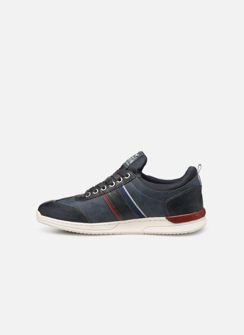 Sneakers Mustang shoes Agit Blauw voorkant