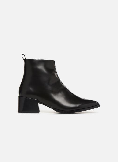 Bottines et boots E8 by Miista ELIN Noir vue derrière
