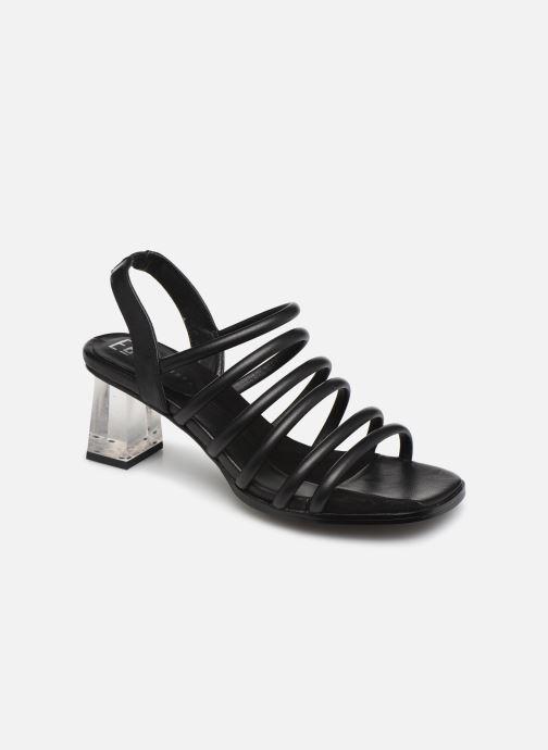 Sandali e scarpe aperte E8 by Miista CLARISA Nero vedi dettaglio/paio