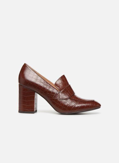 Zapatos de tacón E8 by Miista LINNEA Marrón vistra trasera