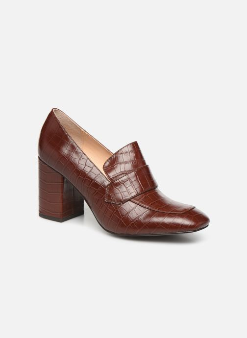 Zapatos de tacón E8 by Miista LINNEA Marrón vista de detalle / par
