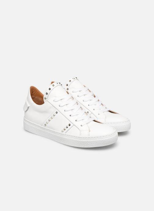 Sneakers Notabene Molly Wit 3/4'