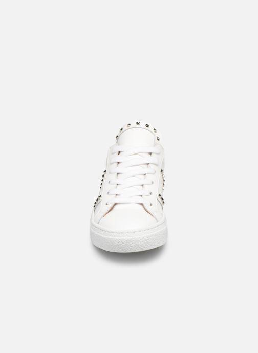 Baskets Notabene Molly Blanc vue portées chaussures