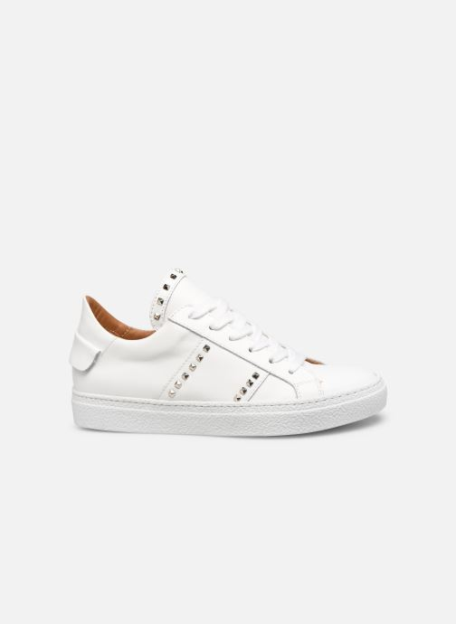 Sneakers Notabene Molly Wit achterkant