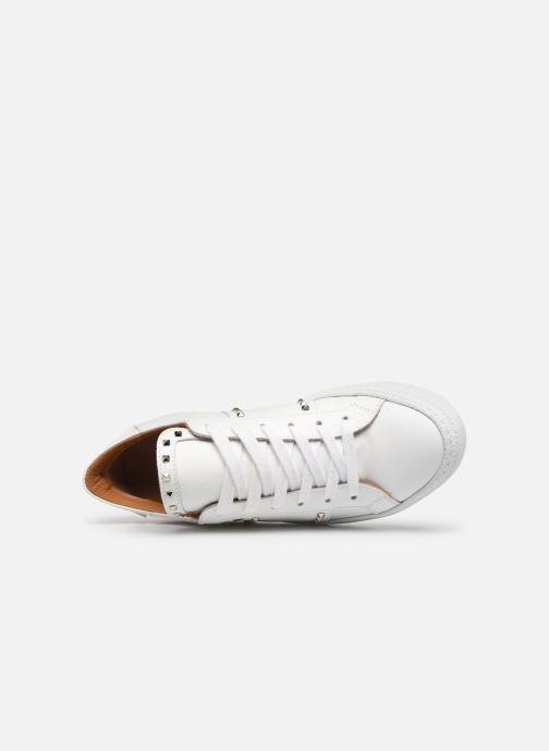 Molly Notabene Leather Notabene White Molly White 0nwv8Nm