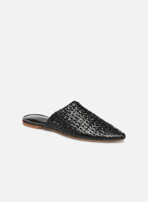 Mules & clogs Notabene Jago Black detailed view/ Pair view