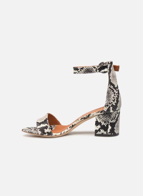 Sandali e scarpe aperte Notabene Lia Multicolore immagine frontale