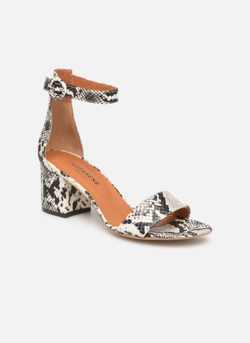 Notabene Lia Lia Lia (mehrfarbig) - Sandalen bei Más cómodo d261f8