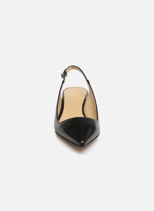 High heels Notabene Kami Black model view