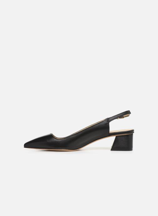 High heels Notabene Kami Black front view