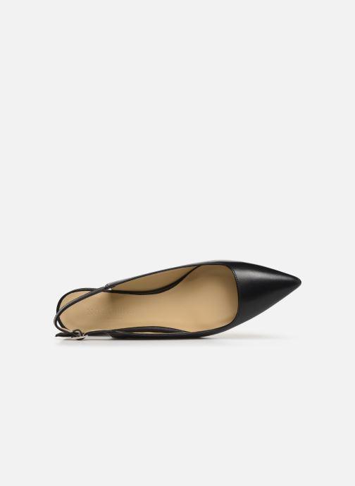 Zapatos de tacón Notabene Kami Negro vista lateral izquierda