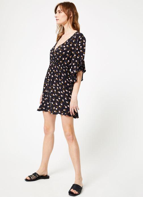 Vêtements Billabong love light dress Noir vue bas / vue portée sac