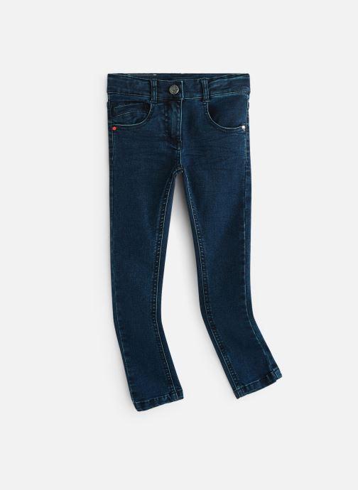 Vêtements 3 Pommes 3N22004 Bleu vue détail/paire
