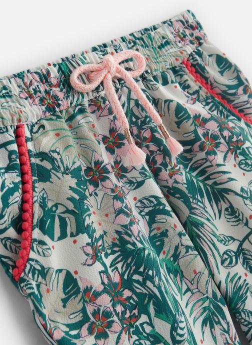 Vêtements 3 Pommes 3N22074 Vert vue portées chaussures