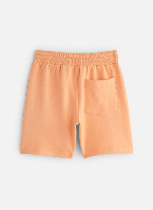 Vêtements 3 Pommes 3N25005 Orange vue bas / vue portée sac