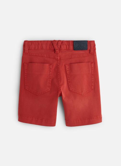 Vêtements 3 Pommes 3N25105 Rouge vue bas / vue portée sac