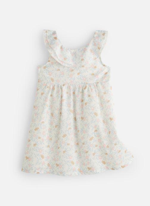 Vêtements 3 Pommes 3N31072 Blanc vue détail/paire