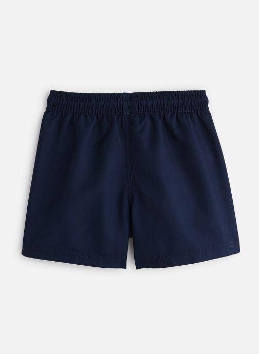 Vêtements 3 Pommes Maillot de bain 3N38015 Bleu vue bas / vue portée sac