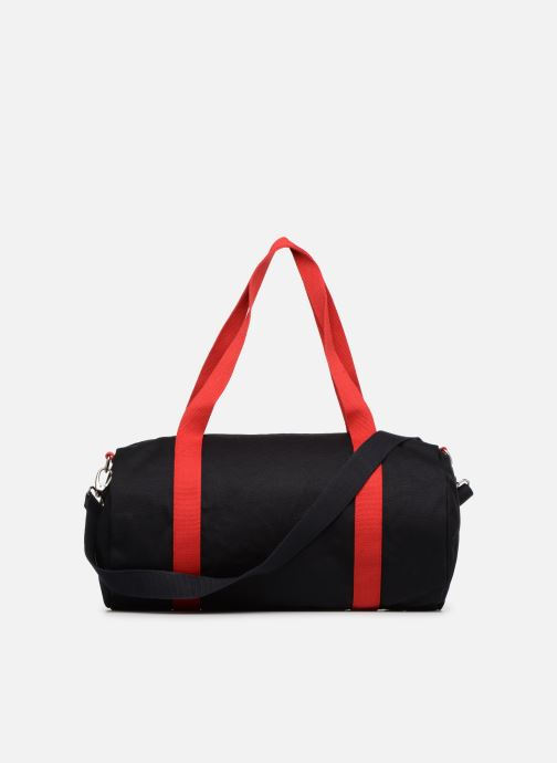 Sports bags Faguo DUFFLE Black front view