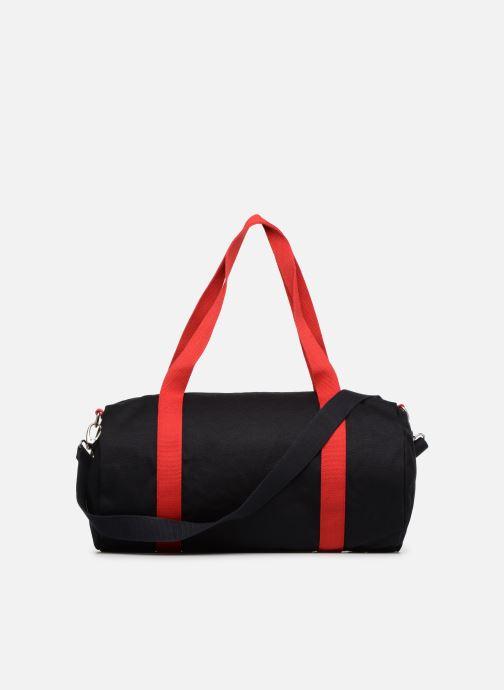 Sporttaschen Faguo DUFFLE schwarz ansicht von vorne